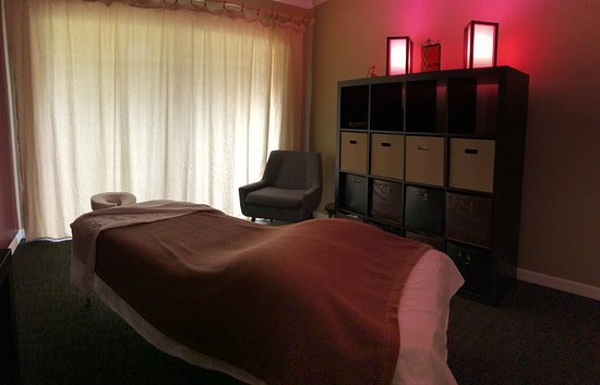 Gainesville, FL: Massage Room