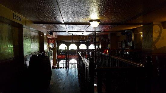 Covent Garden: Great pub