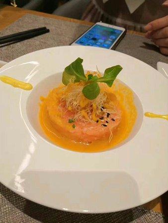 Sushi Mori: bello