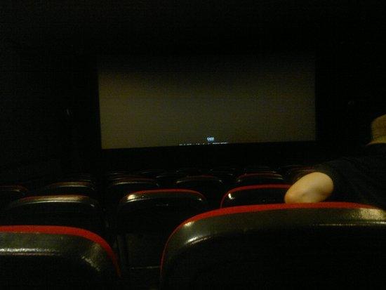 Rexx Cinema