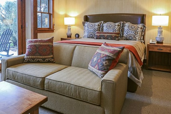 Sunriver Resort : Guest room