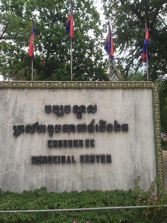 City Sightseeing Phnom Penh : Sightseeing Phnom Penh