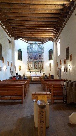 San Miguel Chapel照片