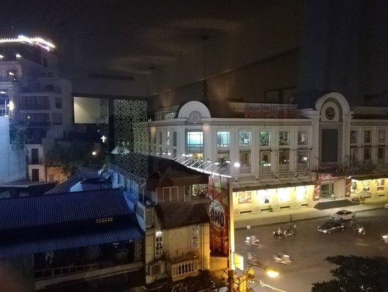 Foto de Hanoi Marvellous Hotel & Spa