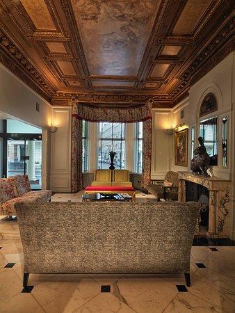Radisson Blu Edwardian Vanderbilt: Lobby