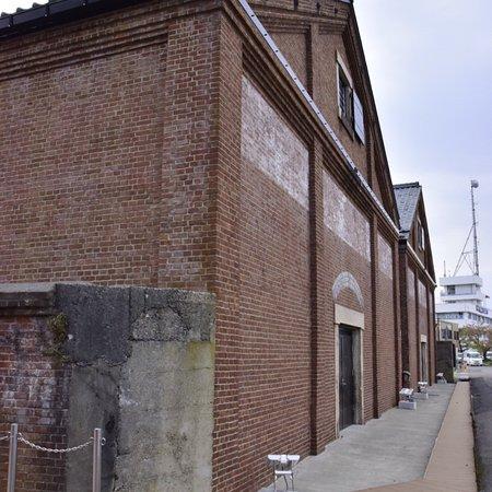 Tsuruga Red Brick Warehouse照片