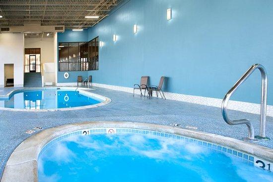 Mehlville, MO : Pool
