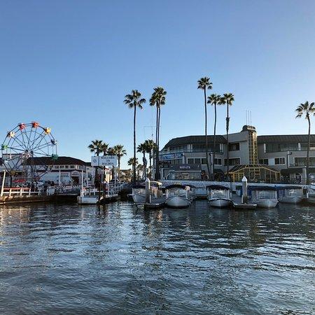 Islands Restaurant Newport Beach Ca
