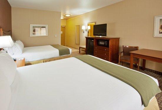 Willows, Californien: Guest room