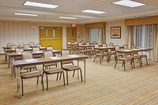 Willows, CA: Meeting room