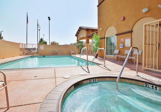 Willows, CA: Pool