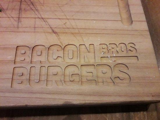 Foto de Bacon Bros Burgers