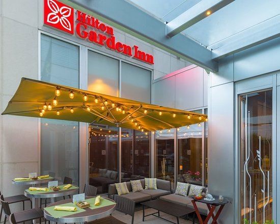 Hilton garden inn new york manhattan midtown east hotel for Hotel a new york economici