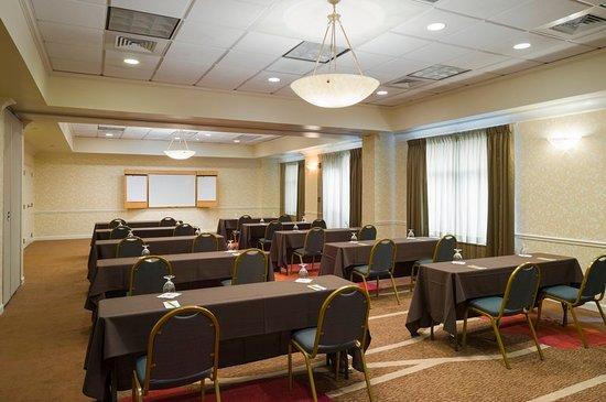 Glastonbury, CT: Meeting room