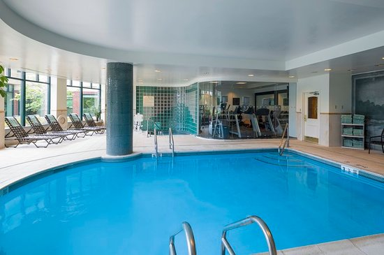 Glastonbury, CT: Pool
