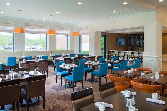 Glastonbury, CT: Restaurant