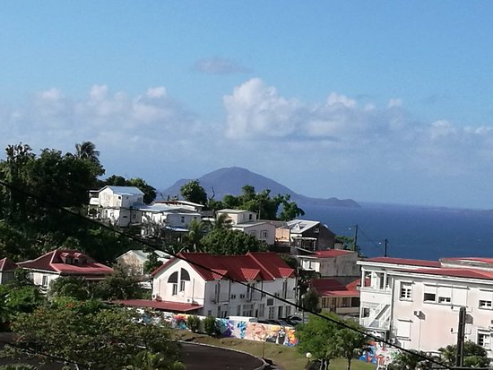 Trois Rivieres, Guadeloupe: IMG_20180608_080014_large.jpg