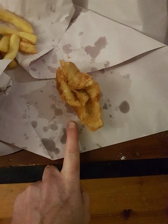 Blue Haven Fish & Chips Photo