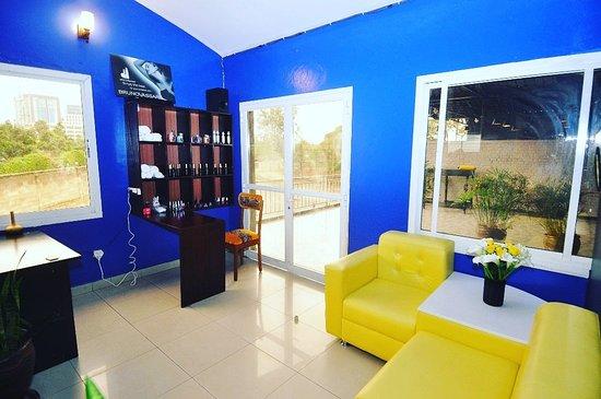 Le Spa Kigali