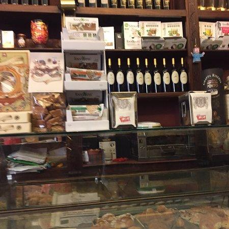 Caffe Tessieri: photo8.jpg