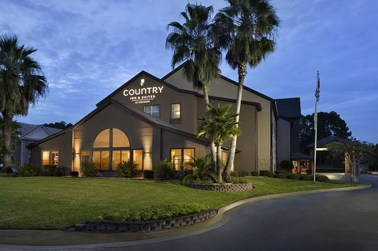 Country Inn & Suites by Radisson, Kingsland, GA : Exterior