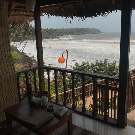 Hidden Goa Paradise