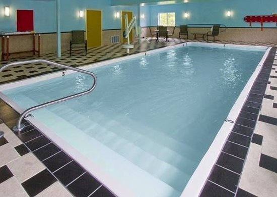 Absecon, NJ: Pool