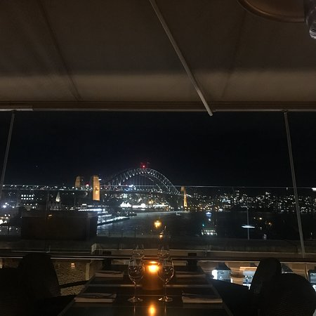 Cafe Sydney: photo1.jpg