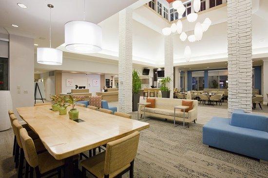Hilton garden inn minneapolis eagan 165 1 8 5 updated 2018 prices hotel reviews mn for Hilton garden inn minneapolis eagan