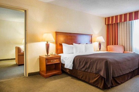 Doraville, GA: Suite