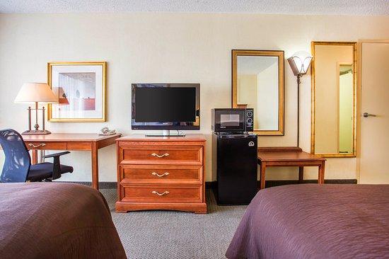 Doraville, GA: Guest room amenity
