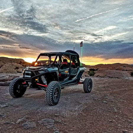 Ultimate UTV Adventures