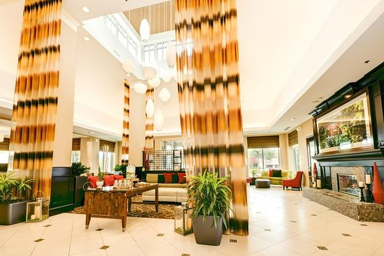 Hilton Garden Inn Columbia Northeast Recenze A Srovn N Cen Tripadvisor