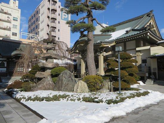Renko-in Temple