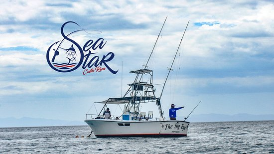 Sea Star CR Sport Fishing and Adventure Tours