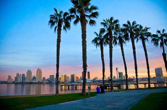 All Day San Diego City Tour - Gratis ...