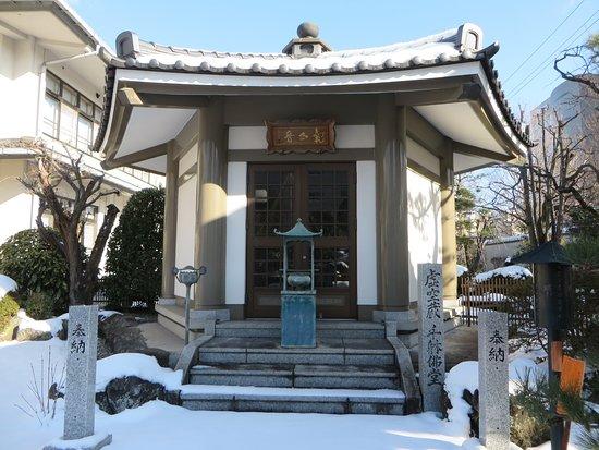 7千躰仏堂 - 仙台市、龍泉院の写真 - トリップアドバイザー