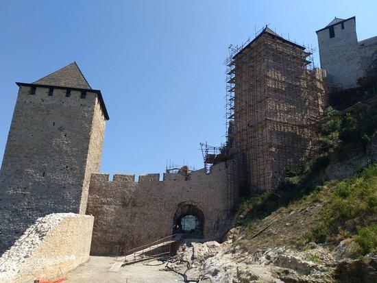Golubac, Serbia: IMG_20180605_102824_large.jpg