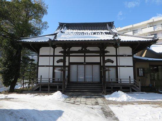 Gangyo-ji Temple