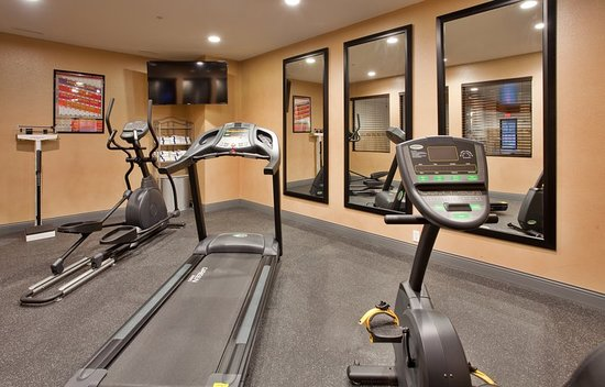 Woodson Terrace, MO: Health club