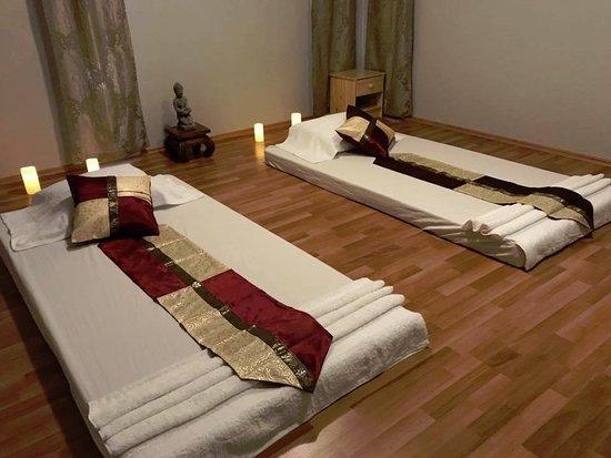 Erawan Thai Massage