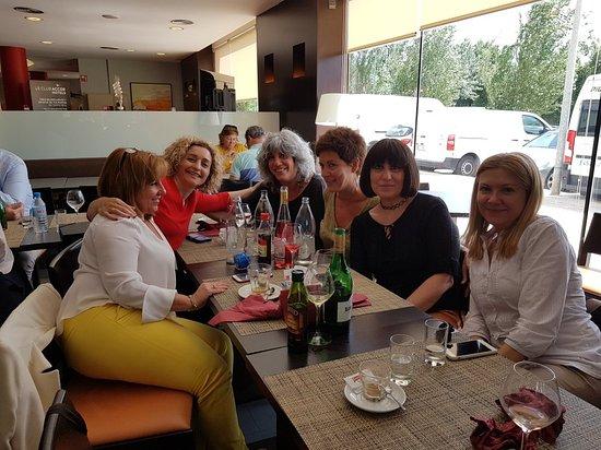 Molins de Rei, İspanya: 20180608_160535_large.jpg