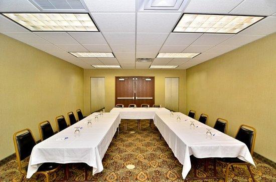 Lackawanna, Estado de Nueva York: Meeting room