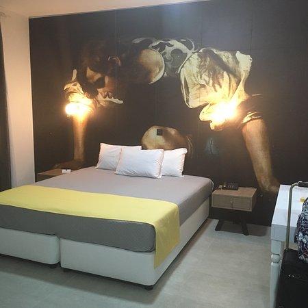 Narcissos Waterpark Resort: Studio apartment