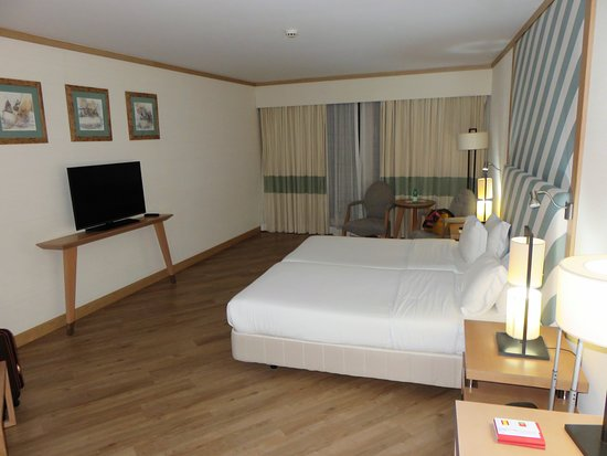 Sesimbra Hotel & Spa: Standard double room #913