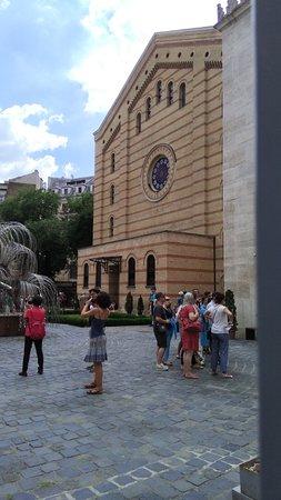 Holocaust Memorial Center照片