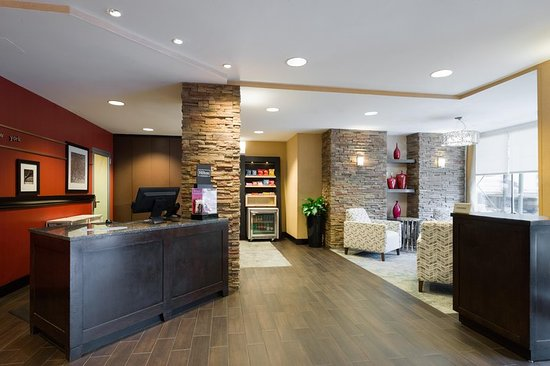 Hampton Inn Manhattan Hotel New York Tripadvisor
