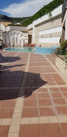 Virgilio Grand Hotel: 20180608_155932_large.jpg