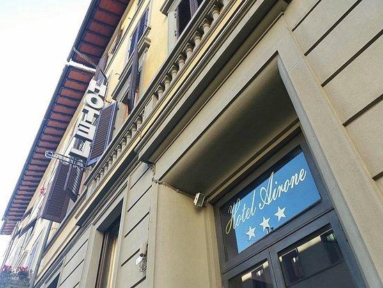 Hotel Airone Firenze Tripadvisor