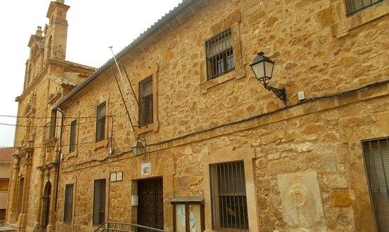 Convento de los Jesuitas